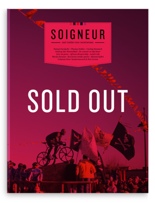 SOIGNEUR 07 - OUT OF STOCK