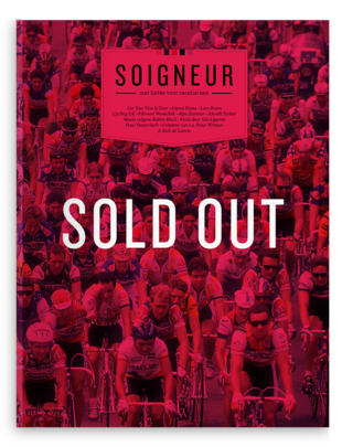 SOIGNEUR 04 - OUT OF STOCK