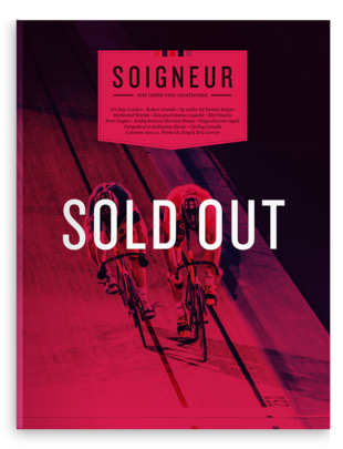 SOIGNEUR 14 - OUT OF STOCK