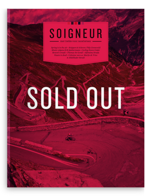 SOIGNEUR 03 - OUT OF STOCK