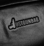 JustGunBag® JGB Duffle Zwart