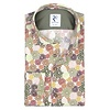 Print with multicolor design from the 'Sunflower' theme.