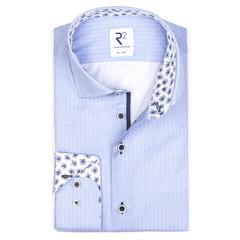 R2 Amsterdam extra long sleeve shirts