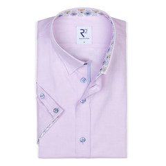 R2 Amsterdam short sleeve shirts