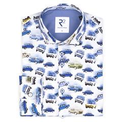 R2 Amsterdam Kids Shirts
