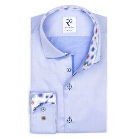 Light blue cotton shirt SL7.