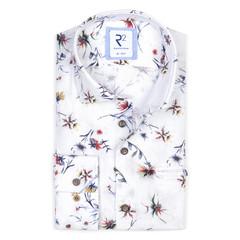 R2 Amsterdam Linen Shirts