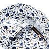 Multicolour dierenprint katoenen overhemd.