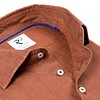 Brique linnen overhemd.