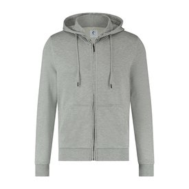 R2 Grey hoody