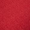 Rood herringbone katoenen overshirt.