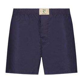 R2 Dark blue cotton boxershorts