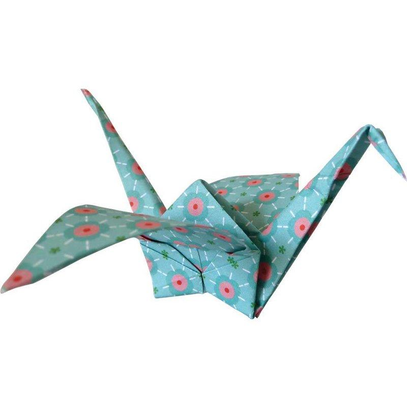 Madame Mo Origami Paper 2