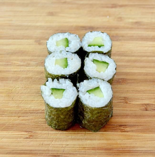 Hoe maak je sushi als een pro?