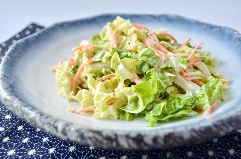 Lekker recept: Japanse coleslaw