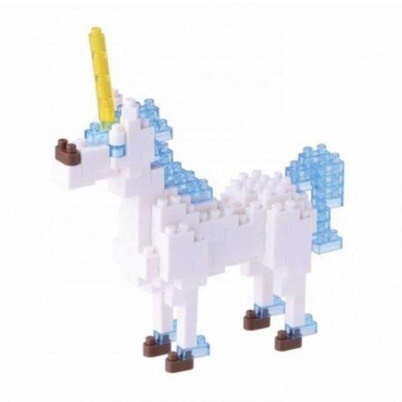 Nanoblock Unicorn