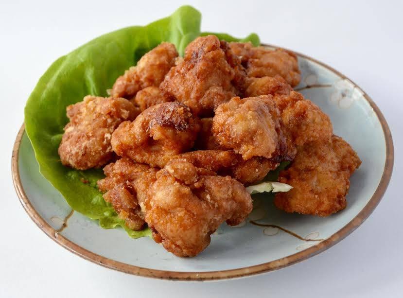 Lekker recept: tori-karaage - kipnuggets