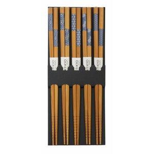 Chopsticks and Rests
