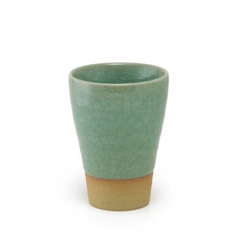 Zero Japan Tea Cup Kikko Grey-Green