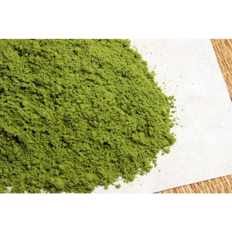 Matcha biologisch  groene theepoeder