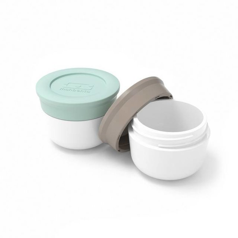 Monbento sauce cups