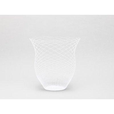 Air Vase Wit