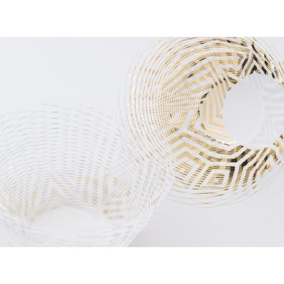 Air Vase Rhombus
