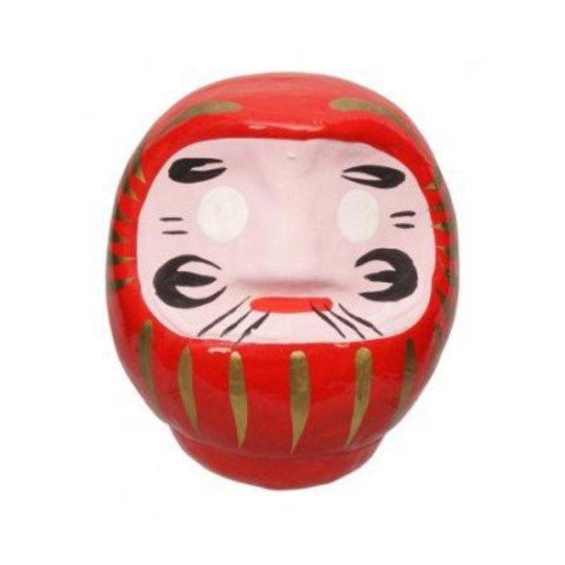 Daruma rood 9cm