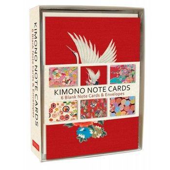 Kimono Notecards