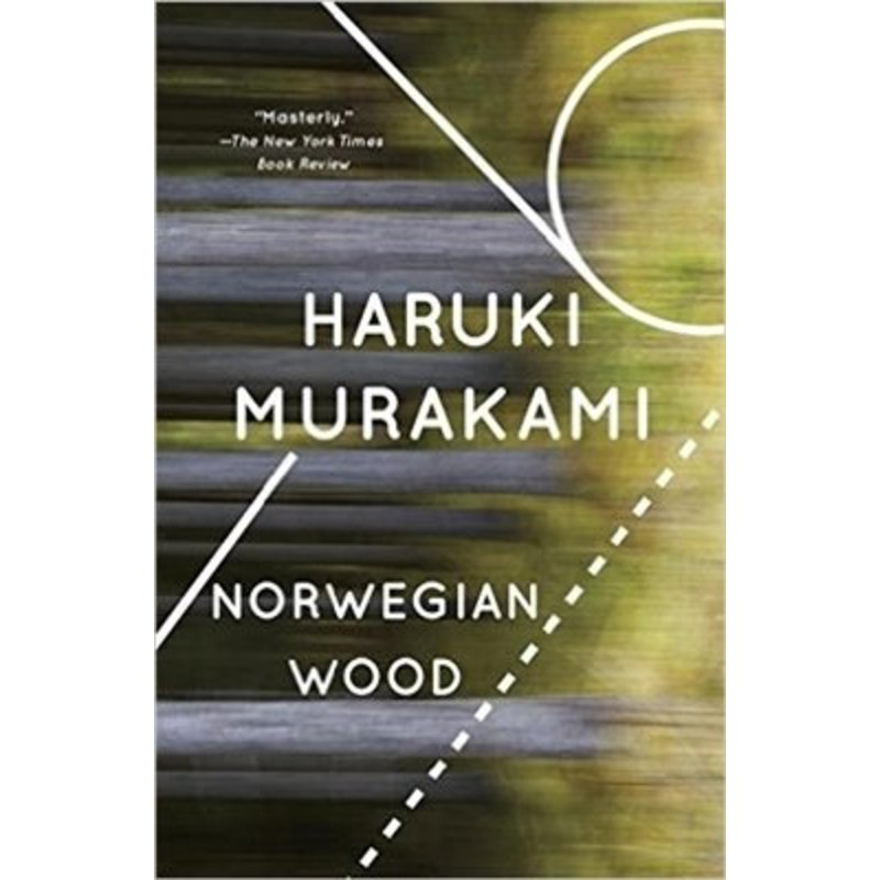Murakami Haruki - Norwegian Wood