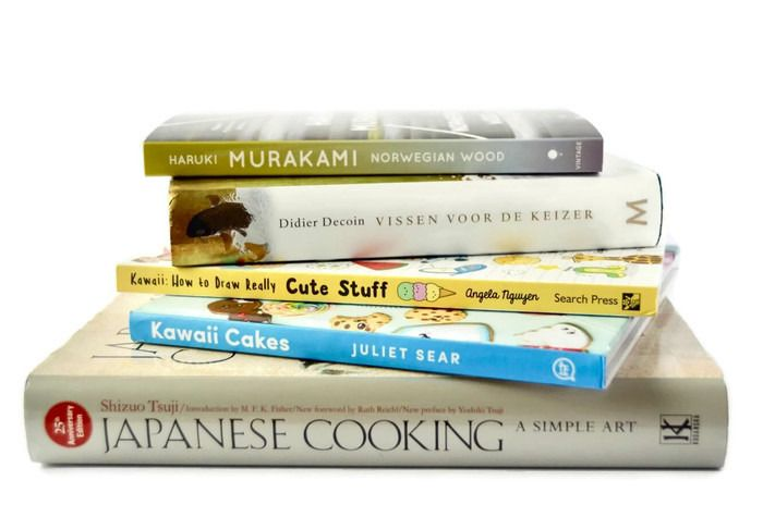 5 boekentips voor een lekkere, luie vakantie