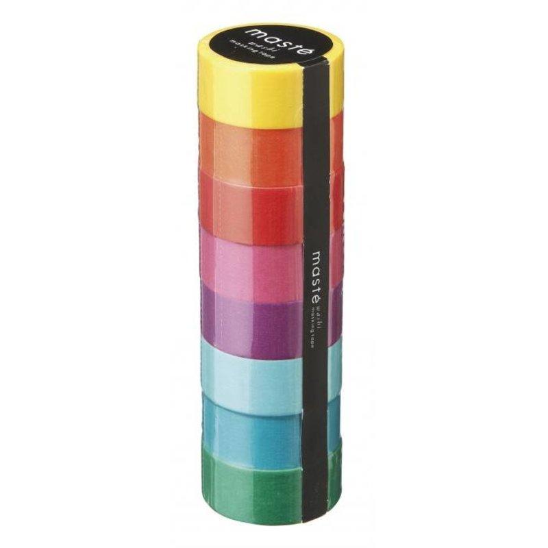 Masking tape colorfull