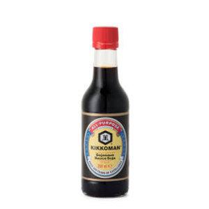 Japanse Ingrediënten