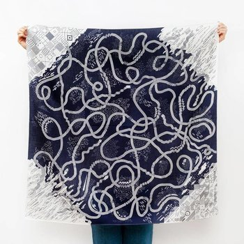 Link Collective Furoshiki Hida Express