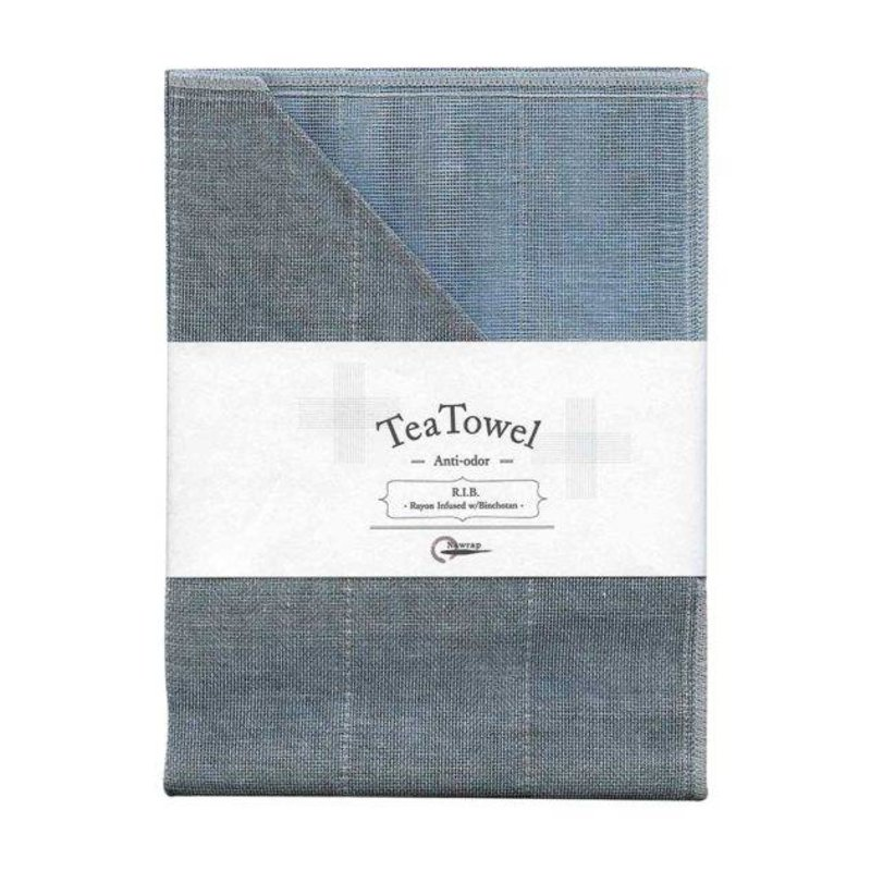 Nawrap tea towel binchotan pink