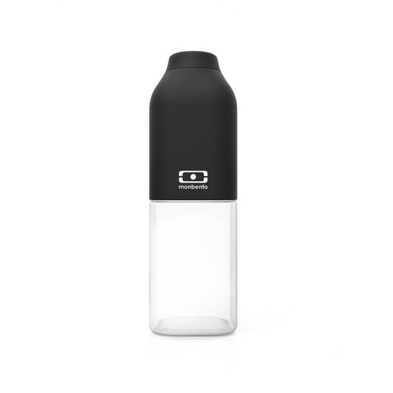 Monbento drinking bottle black