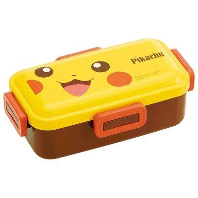 Pikachu Gezicht Bento
