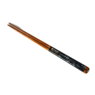 Chopsticks Blue-White