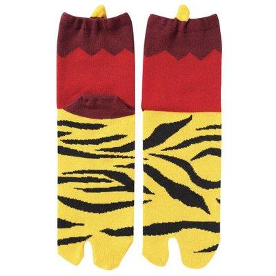 Socks Ogre Red