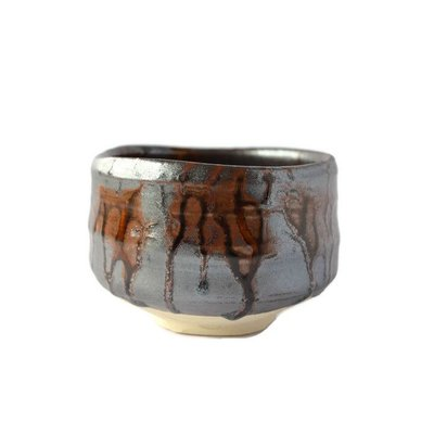 Chawan Brown