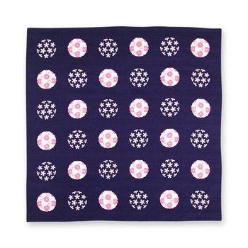Furoshiki Sakura Balls