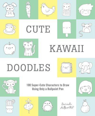Cute Kawaii Doodles Roppongi Nl Roppongi Nl