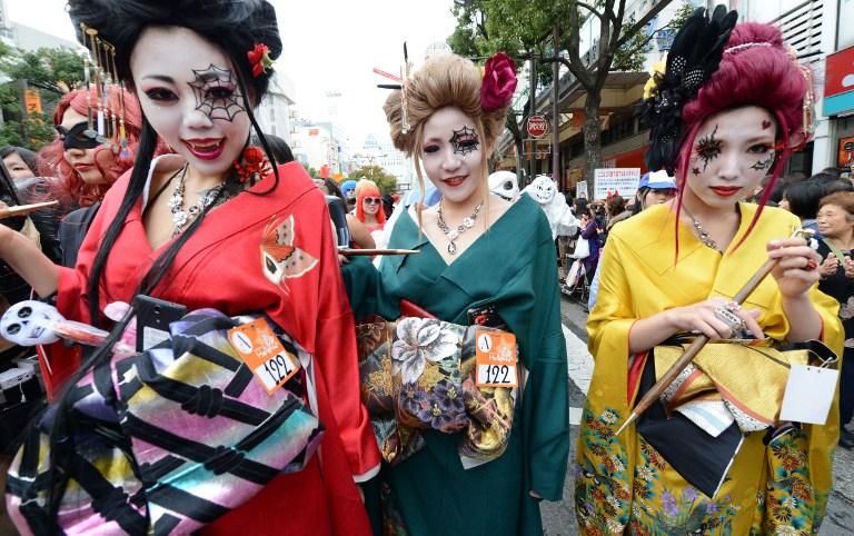foto: Toru YAMANAKA voor J People