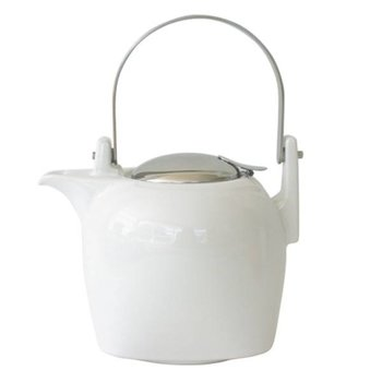 Zero Japan Zero Japan Teapot White XL