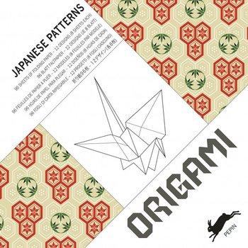 Pepin Press Origami Paper 22x22cm