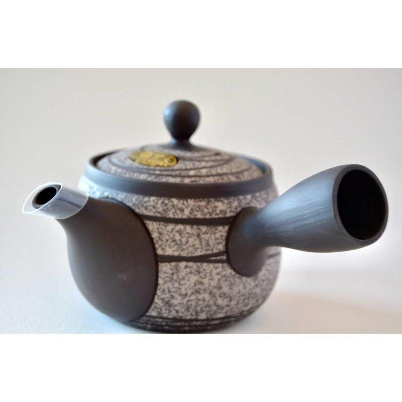 Kyusu Japanese teapot Yuriko