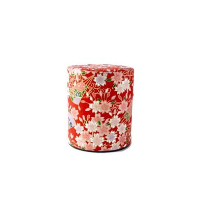 Japanese tea tin 50gr