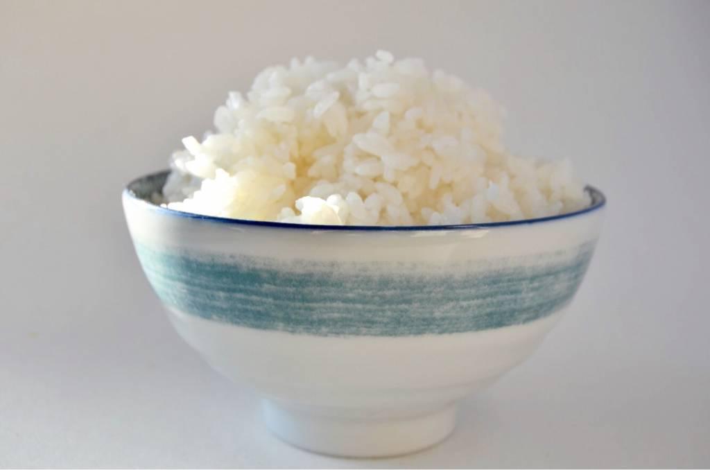 Alles over Japanse rijst: onigiri recept