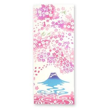 Tenugui Fuji