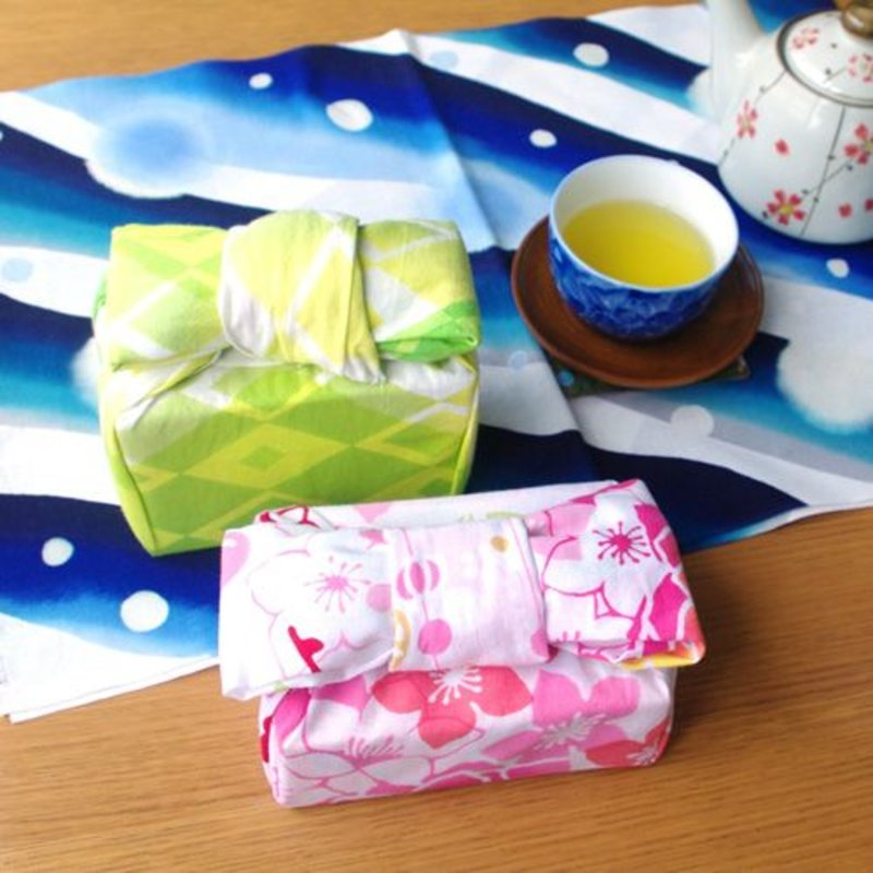 Tenugui Japanese cotton cloth tango no kaze